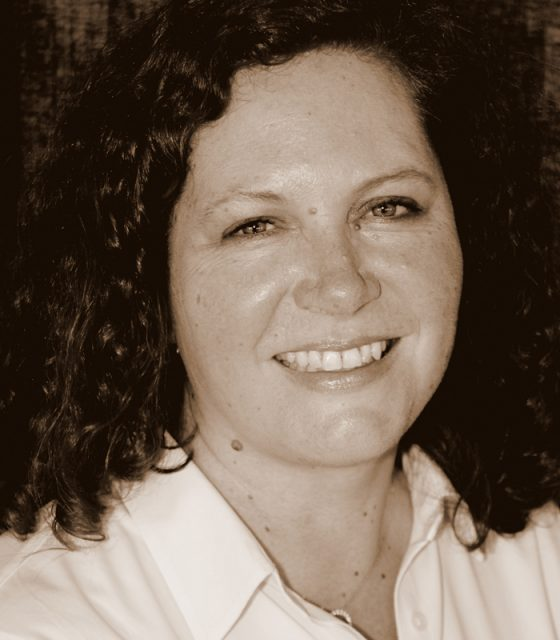 Debbie Ghillino
